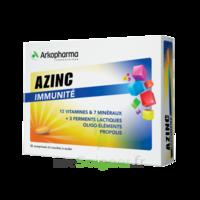 Azinc Immunité Tri Couches Comprimés B/30 à JOUE-LES-TOURS