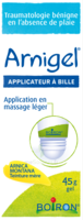Boiron Arnigel  Gel Roll-on/45g à JOUE-LES-TOURS