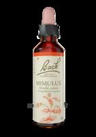 Fleurs De Bach® Original Mimulus - 20 Ml à JOUE-LES-TOURS