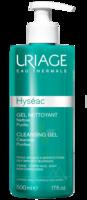 Hyseac Gel Nettoyant Doux Fl Pompe/500ml à JOUE-LES-TOURS