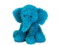 Warmies - Bouillotte Elephant à JOUE-LES-TOURS