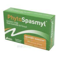 Phytospasmyl Caps B/60 à JOUE-LES-TOURS