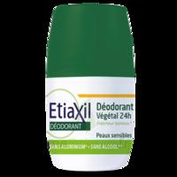 Etiaxil Végétal Déodorant 24h Roll-on/50ml à JOUE-LES-TOURS