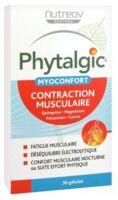Phytalgic Cramp Gélules B/30 à JOUE-LES-TOURS