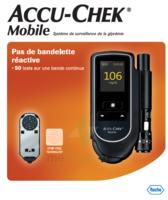 Accu-chek Mobile Lecteur De Glycémie Kit à JOUE-LES-TOURS