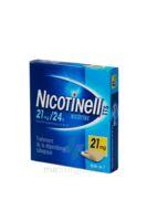Nicotinell Tts 21 Mg/24 H, Dispositif Transdermique B/7 à JOUE-LES-TOURS