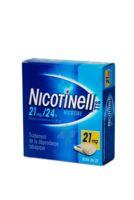 Nicotinell Tts 21 Mg/24 H, Dispositif Transdermique B/28 à JOUE-LES-TOURS