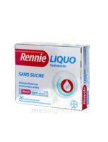 RENNIELIQUO SANS SUCRE, suspension buvable édulcorée à la saccharine sodique en sachet-dose à JOUE-LES-TOURS