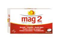 MAG 2 100 mg Comprimés B/60 à JOUE-LES-TOURS