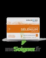 Granions De Selenium 0,96 Mg/2 Ml S Buv 30amp/2ml à JOUE-LES-TOURS
