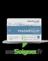 Granions De Magnesium 3,82 Mg/2 Ml S Buv 30amp/2ml à JOUE-LES-TOURS
