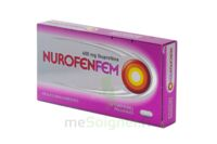 NUROFENFEM 400 mg, comprimé pelliculé à JOUE-LES-TOURS