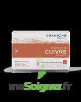 Granions De Cuivre 0,3 Mg/2 Ml S Buv 30amp/2ml à JOUE-LES-TOURS