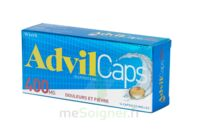 ADVILCAPS 400 mg, capsule molle B/14 à JOUE-LES-TOURS