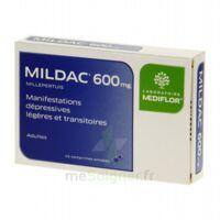 Mildac 600 Mg, Comprimé Enrobé à JOUE-LES-TOURS