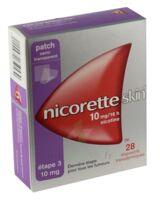 Nicoretteskin 10 mg/16 h Dispositif transdermique B/28 à JOUE-LES-TOURS