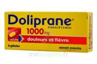 DOLIPRANE 1000 mg Gélules Plq/8 à JOUE-LES-TOURS