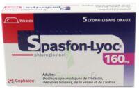 SPASFON LYOC 160 mg, lyophilisat oral à JOUE-LES-TOURS