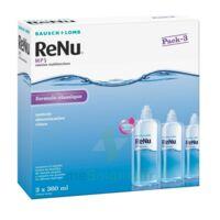 RENU MPS, fl 360 ml, pack 3 à JOUE-LES-TOURS