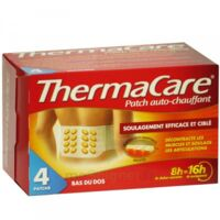 THERMACARE, pack 4 à JOUE-LES-TOURS