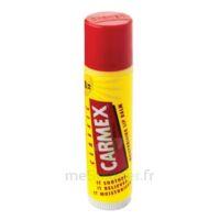 Carmex Baume Hydratant Lèvres Classique Stick/4,9ml à JOUE-LES-TOURS