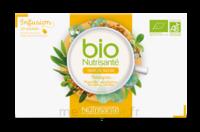Nutrisanté Infusions Bio Tisane Régulation Des Sucres 20 Sachets à JOUE-LES-TOURS