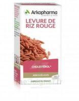 Arkogélules Levure De Riz Rouge Gélules Fl/150 à JOUE-LES-TOURS