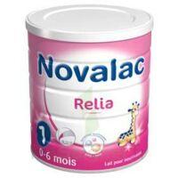 Novalac Realia 1 Lait en poudre 800g à JOUE-LES-TOURS