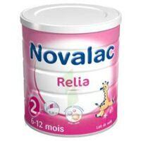 Novalac Realia 2 Lait en poudre 800g à JOUE-LES-TOURS