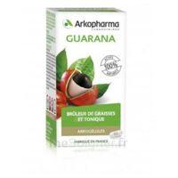 Arkogélules Guarana Gélules Fl/45 à JOUE-LES-TOURS