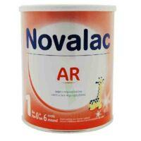 Novalac AR 1 800G à JOUE-LES-TOURS