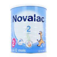 Novalac 2 Lait en poudre 800g à JOUE-LES-TOURS