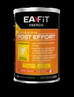 Eafit Energie Poudre pour boisson orange post-effort Pot/457g à JOUE-LES-TOURS