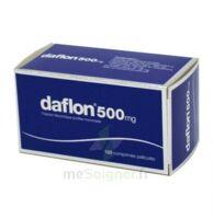 DAFLON 500 mg Cpr pell Plq/120 à JOUE-LES-TOURS
