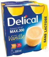 DELICAL MAX 300 SANS LACTOSE, 300 ml x 4 à JOUE-LES-TOURS
