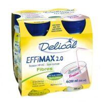 DELICAL EFFIMAX 2.0 FIBRES, 200 ml x 4 à JOUE-LES-TOURS