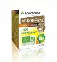 Arkoroyal 100% Gelée royale bio Gelée Pot/40g à JOUE-LES-TOURS