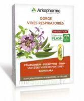 Duoflash Confort Respiratoire Gélules B/30 à JOUE-LES-TOURS