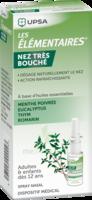 LES ELEMENTAIRES Solution nasale nez très bouché 15ml à JOUE-LES-TOURS