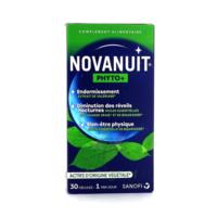 Novanuit Phyto+ Comprimés B/30 à JOUE-LES-TOURS