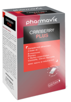 Pharmavie Cranberry Plus 12 Sachets à JOUE-LES-TOURS