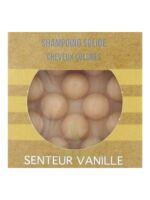 Valdispharm Shampooing solide Vanille cheveux colorés B/55g à JOUE-LES-TOURS