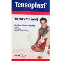 TENSOPLAST HB Bande adhésive élastique 10cmx2,5m à JOUE-LES-TOURS