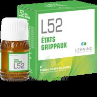 Lehning L52 Solution Buvable En Gouttes Fl/30ml à JOUE-LES-TOURS