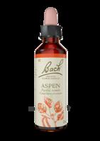 Fleurs de Bach® Original Aspen - 20 ml à JOUE-LES-TOURS