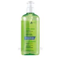 Ducray Extra-doux Shampooing Flacon Pompe 400ml à JOUE-LES-TOURS