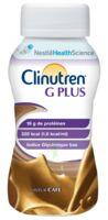 CLINUTREN G PLUS, 200 ml x 4 à JOUE-LES-TOURS