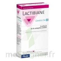 Pileje Lactibiane CND 5M Gél B/40 à JOUE-LES-TOURS