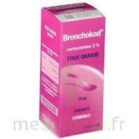 BRONCHOKOD ENFANTS 2 POUR CENT, sirop à JOUE-LES-TOURS