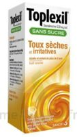 TOPLEXIL 0,33 mg/ml sans sucre solution buvable 150ml à JOUE-LES-TOURS